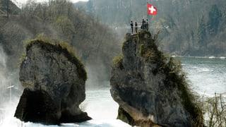 Schaffhausen: Beide kantonalen Vorlagen werden klar angenommen
