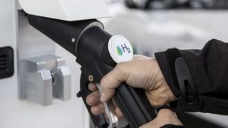«Wasserstoff- und E-Mobilität ergänzen sich»