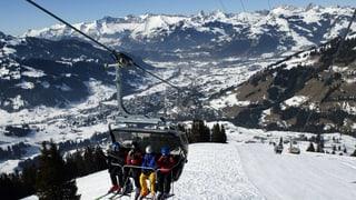 Zukunft der Gstaader Bergbahnen: Jetzt wird es wohl richtig teuer