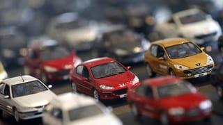 Europäische Autoindustrie: «Viel tiefer runter geht's nimmer»