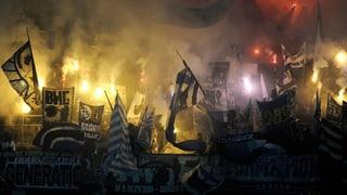 Berner Kantonsregierung für strengere Auflagen im Fussball