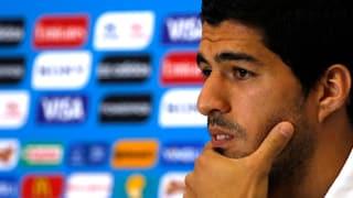 «Beisser» Suarez für neun Spiele und vier Monate gesperrt