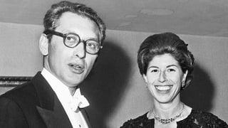 Er wollte nicht mit Pierre Boulez spielen: der Pianist Géza Anda