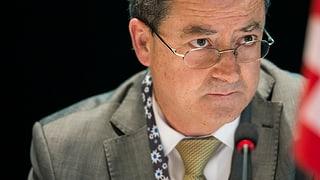 Staatssekretär gesucht – doch mit welchen Qualitäten?