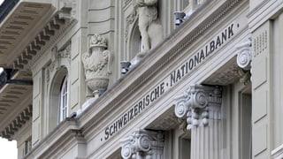 SNB ha cumprà damain valutas estras