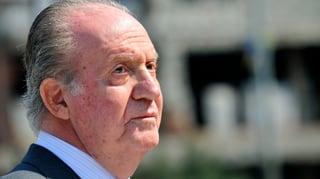 Vaterschaftsklage gegen Juan Carlos