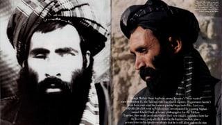 Tod von Talibanführer Mullah Omar bestätigt