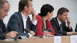 Grünliberale: Wie kann die Partei den Niedergang stoppen? (Artikel enthält Audio)