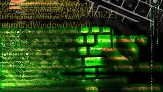 Hacker legen Schweizer Grossunternehmen lahm