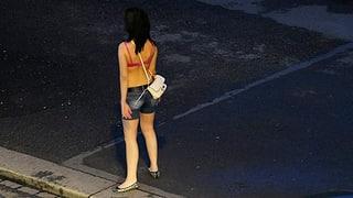 Zürcher Stadtrat will Regeln für Prostituierte lockern