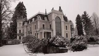 Plan B für «Schloss Bad Zurzach»: 43 Wohnungen im Park