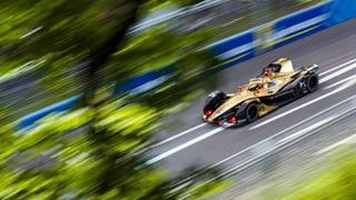 Auch 2020 rast die Formel E nicht durch Zürich