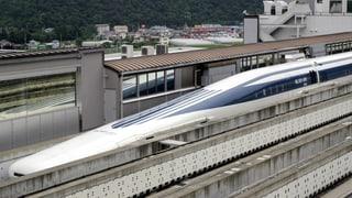 Welches sind die schnellsten Züge?