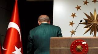 «Eine wahnsinnige Schlappe für Erdogan»