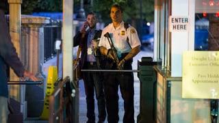 Secret Service: Fehler, Pannen und Trinkgelage