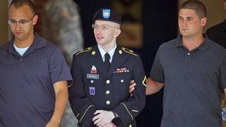 Manning vom schwersten Anklagepunkt freigesprochen