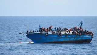 Libyens Vizeregierungschef warnt vor neuer Flüchtlingswelle