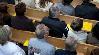«Die reformierte Kirche soll ein sicherer Ort sein»