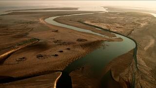Video «Brahmaputra – Von der Tiefebene zum Ozean (3/3)» abspielen