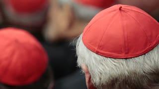 UNO beschuldigt Vatikan der Tatenlosigkeit