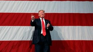 Trump flösst Investoren Angst ein