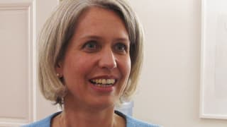 Franziska Bitzi soll für CVP in Luzerner Stadtrat