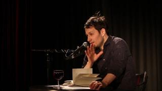 Ein «Früh-Stück» mit Marco Tschirpke (Artikel enthält Audio)