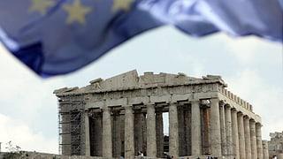 Eurogruppe gibt 8,3 Milliarden Euro für Griechenland frei