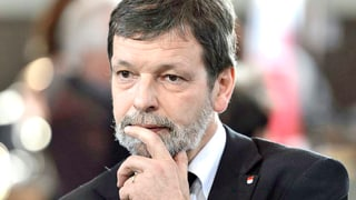 Solothurner Finanzdirektor hält an Tiefsteuer-Strategie fest