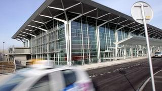 Auch Basler Taxifahrer kritisieren schlechte Handyverbindung am EAP
