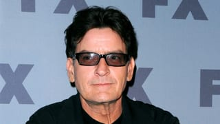 HIV-positiv? Charlie Sheen kündigt Enthüllungsinterview an