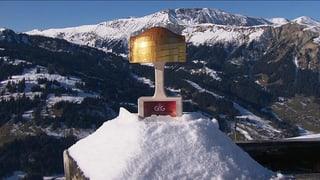 «G&G»-Serie «Das Goldene Iglu»: Promis im Schnee-Camp
