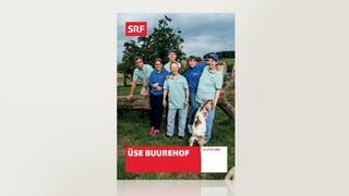 Üse Buurehof - 7 Folgen