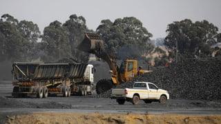 Nach Umsiedlungen: Happige Vorwürfe gegen Glencore