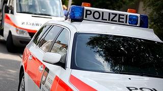Mann in Bellach SO stirbt durch Schuss