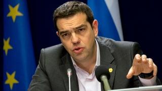 Athen nimmt das Steuerabkommen mit Bern in Angriff