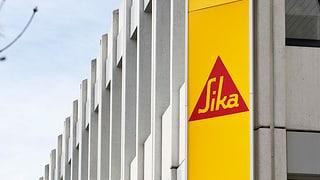 Machtkampf um Sika: Entscheidendes Datum steht fest