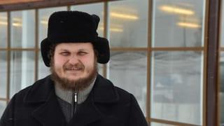 Oleg Sirota – ein russischer Käser im Glück