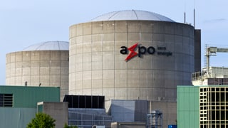 Trotz Materialfehler an Beznau 1 – Reaktor 2 bleibt am Netz