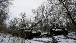 So soll es nach der Waffenruhe im Ukraine-Konflikt weitergehen