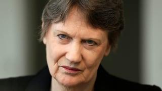 Wird Helen Clark die erste UNO-Generalsekretärin?