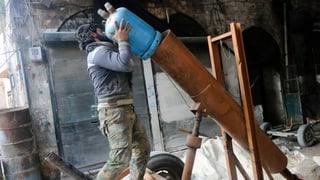 Türkei beendet Stillhalten gegenüber IS