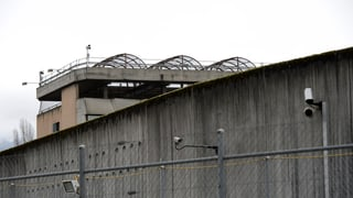 Häftlinge ins Ausland verlegen?