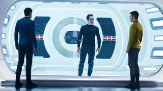 «Star Trek» erfolgreich geliftet – dank Technik und Bauchgefühl