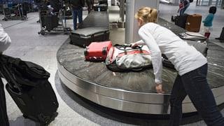 Koffer kaputt: American Airlines drückt sich monatelang