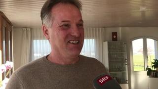 Andreas Graf, der Unabhängige