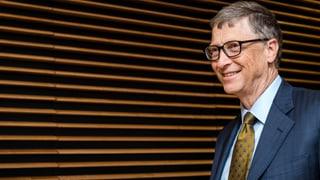 «Forbes» zählt mehr als 1800 Milliardäre
