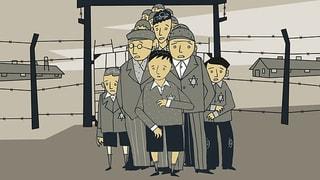 Die Kinder des Holocaust (Artikel enthält Video)