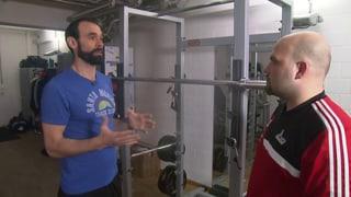 Übungen gegen das Übergewicht