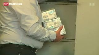 Zyperns Banken wieder offen – Kein Massenansturm